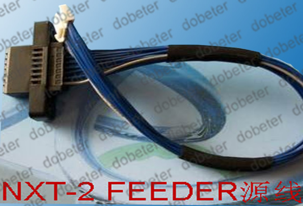 FUJI SMT Spare Parts  Pin Wiring Harness Xfks on